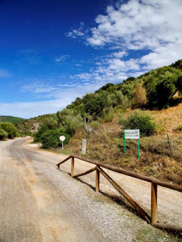 Los ciudadanos prefieren los paisajes que combinan naturaleza con infraestructura construida