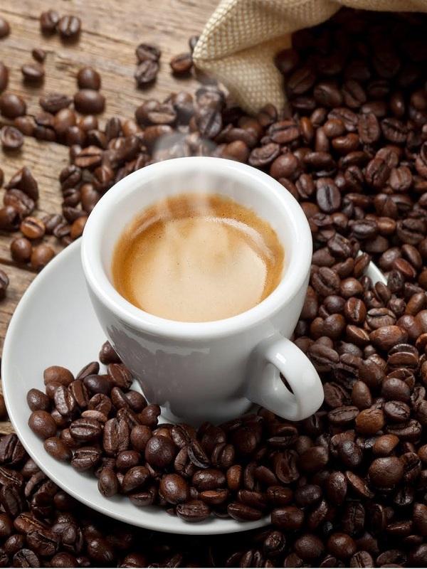 Una buena taza de café reduce las posibilidades de Alzheimer y Parkinson