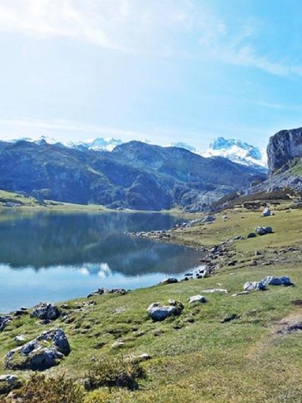 Publicado el nuevo visor cartográfico de la Red de Parques Nacionales