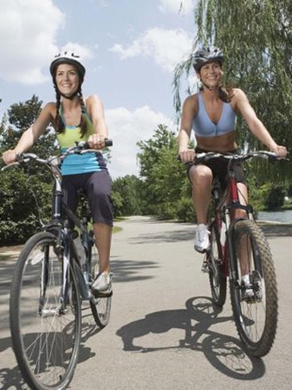 Proponen crear una ruta ciclista en torno a Guadalquivir que conecte los municipios