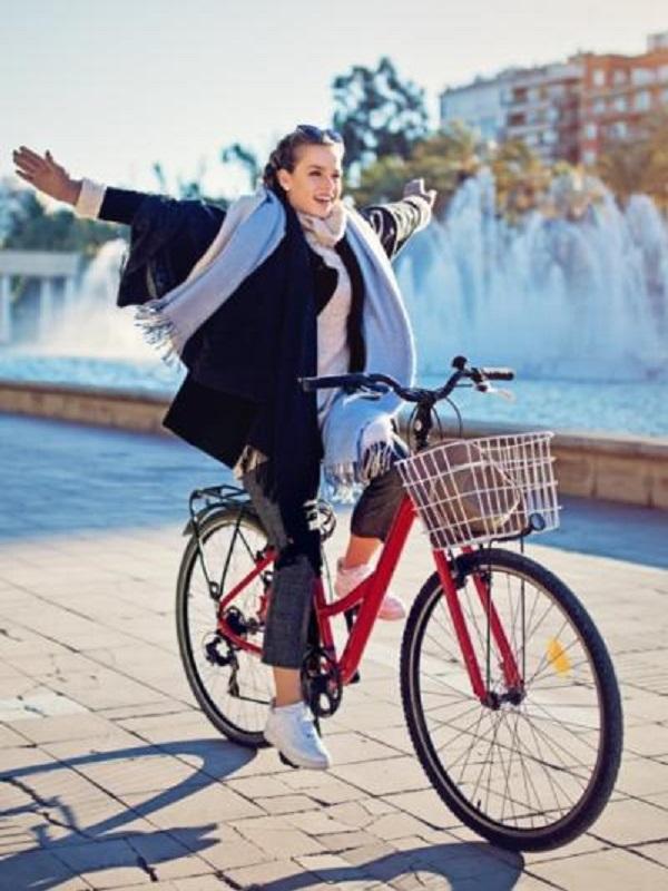 El Ayuntamiento quiere dar mayor protagonismo a las bicicletas en Madrid