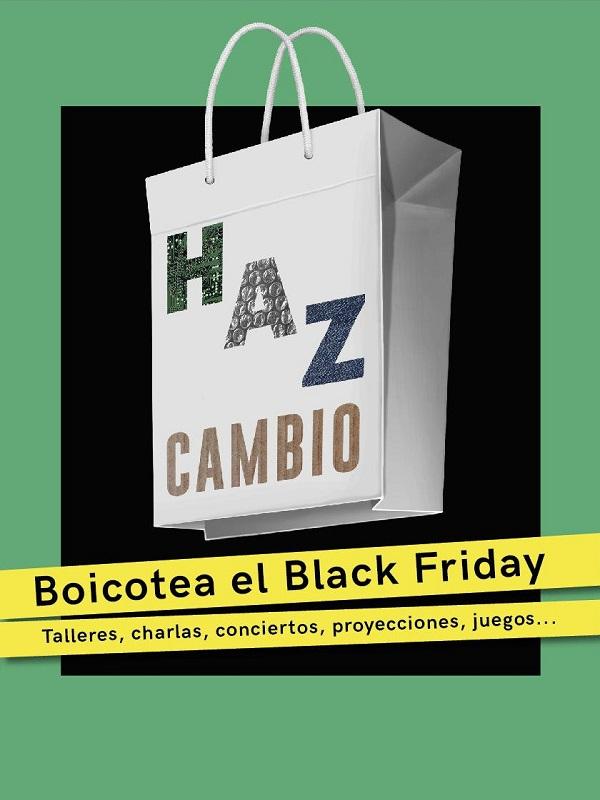 Black Friday VS sostenibilidad