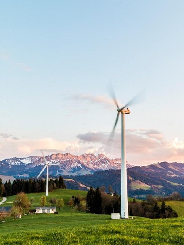 Fujitsu impulsa el centro de datos de emisiones casi cero por turbina eólica ubicado en Alemania