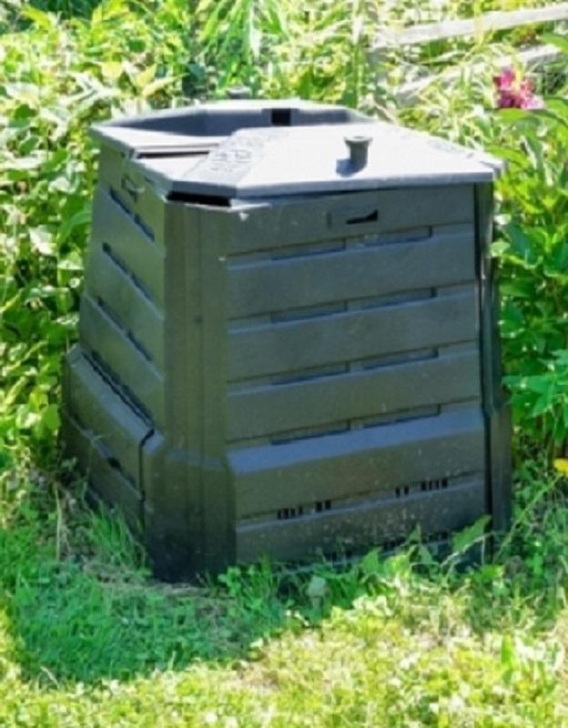 Sogama entrega al ayuntamiento de Vedra 30 nuevos compostadores domésticos