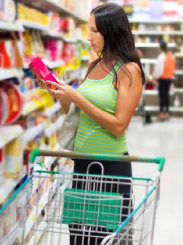 Nuevo etiquetado de alimentos con colores en función lo saludables que son o no son
