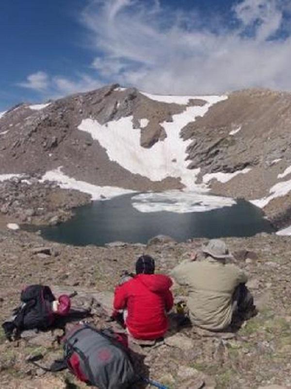 Activada una campaña invernal para el disfrute seguro del Parque Nacional y Natural de Sierra Nevada