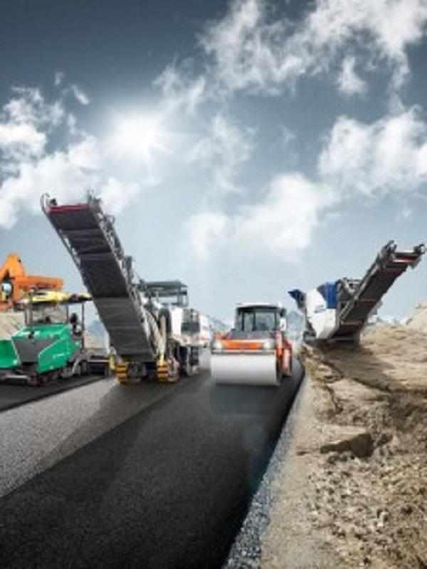 Andalucía apuesta por métodos sostenibles e innovadores en la construcción de carreteras