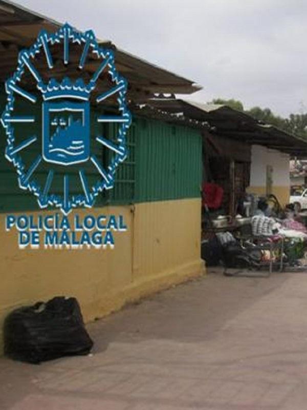 Denunciado un centro ecuestre en Málaga por albergar perros y aves sin permiso y en malas condiciones