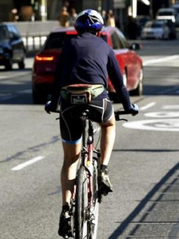 Estrategia nacional de movilidad sostenible para fomentar el uso de la bicicleta