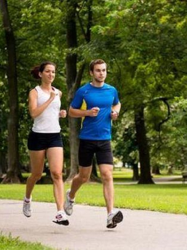 Los hábitos saludables te libran de la diabetes tipo 2