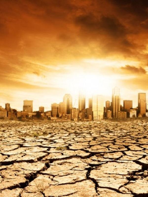 Combatir el calentamiento global recuperando espacios naturales