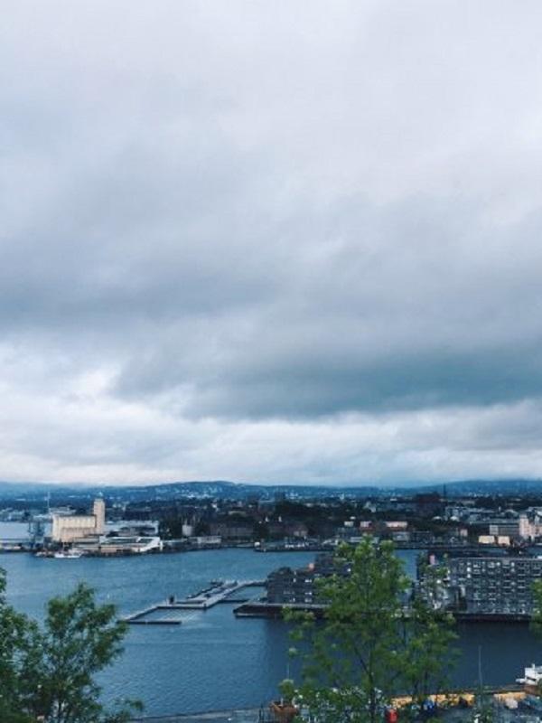 ¿Ya sabes que ciudad es la 'Capital Verde Europea 2019'?