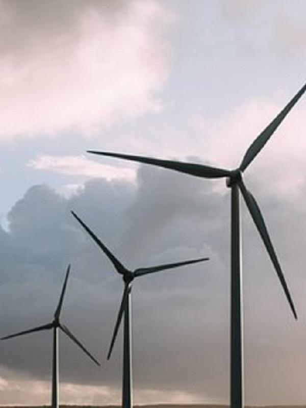 El Parque Eólico Merengue de Plasencia comenzará a funcionar a inicios de 2019 y generará energía para 44.000 viviendas