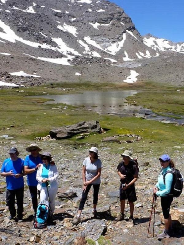 La Junta presenta la oferta de turismo de naturaleza de espacios naturales en el Congreso Nacional de Ecoturismo