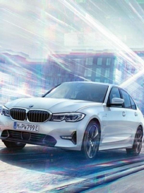 BMW lanzará en verano el nuevo Serie 3 híbrido enchufable, con 252 caballos