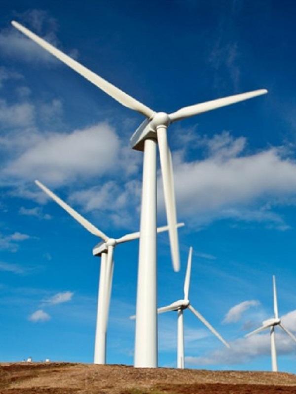 ¿Andalucía en la primera potencia europea de energía renovable?