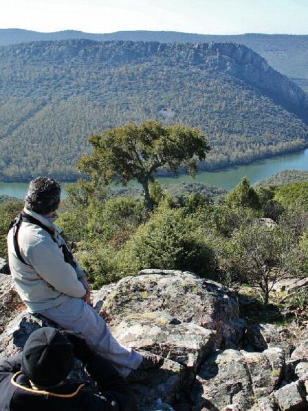 El Mes de la Reserva de la Biosfera comenzará este sábado con una ruta accesible por Monfragüe