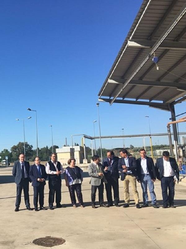 Nuevos proyectos de la empresa Biodiésel Technology en Linares