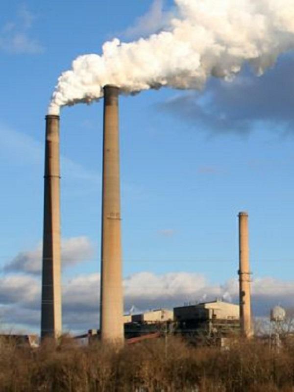 Las centrales de carbón de Europa provocan enfermedades que nos cuestan 22.000 millones de euros