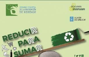 Sogama edita un manual de buenas prácticas en el marco de la Semana Europea de la Prevención