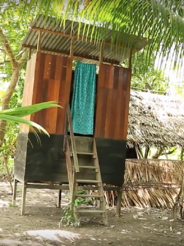 Instalan 130 baños ecológicos secos en la Amazonía peruana