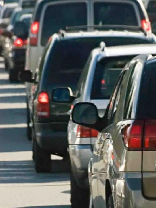 El ruido del tráfico fomenta la obesidad