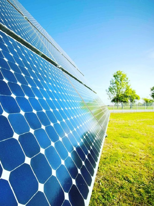 Anpier, referente del sector fotovoltaico español