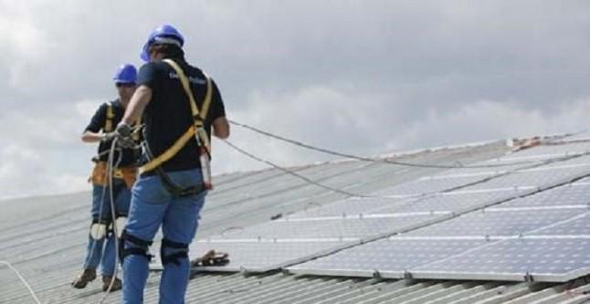 Agua-Wasser, referentes en tecnología fotovoltaica desde el 1998