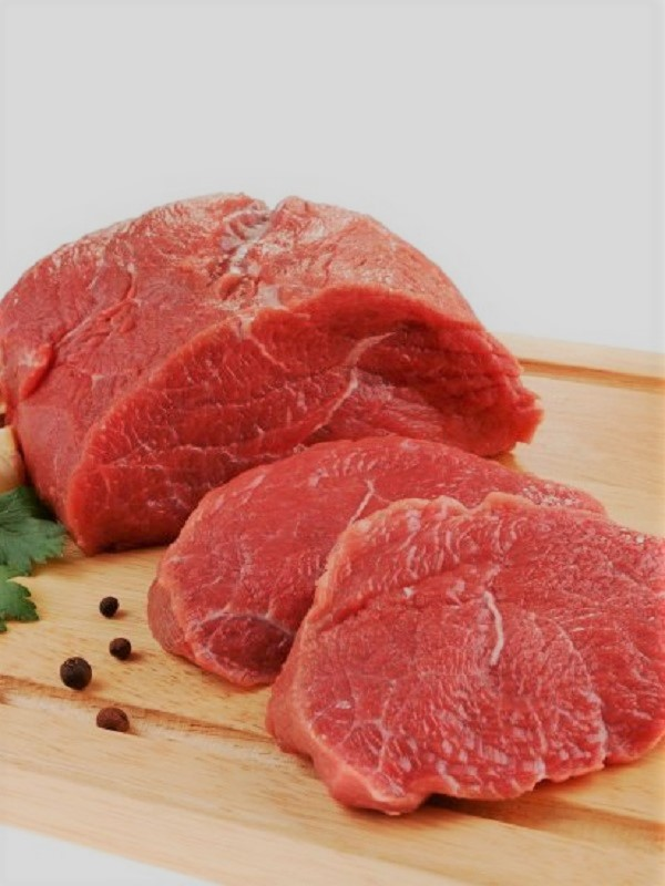 El 20% de los españoles no incluye la carne en su dieta