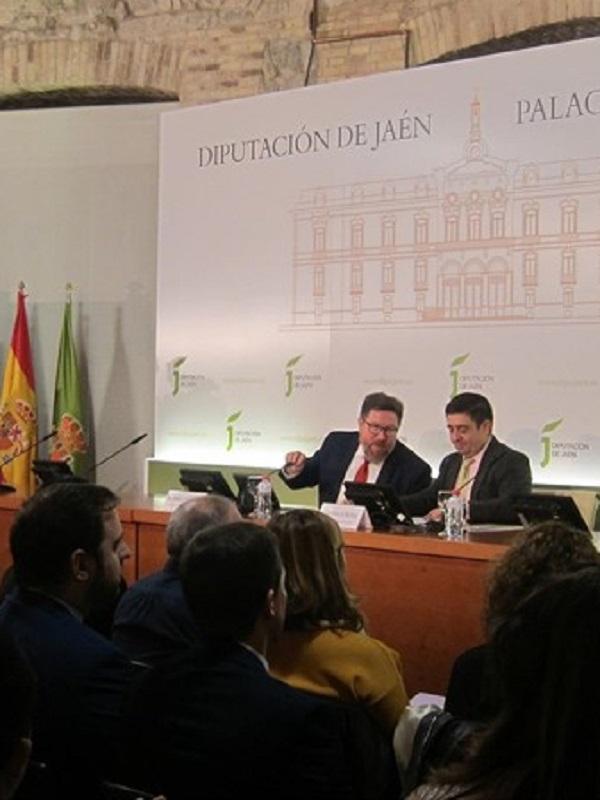 Clúster en Bioeconomía Circular de Andalucía