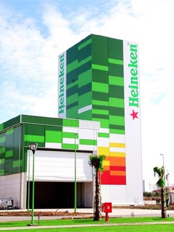 Heineken instalará una planta de biomasa en su fábrica de Jaén