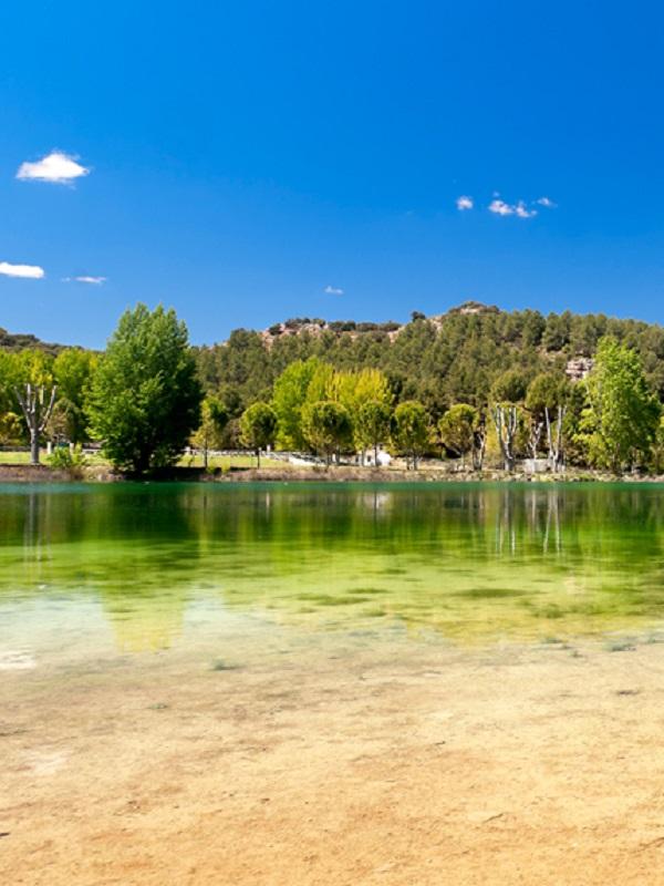 Más de 420.000 personas han visitado los 8 espacios naturales de C-LM en lo que va de año