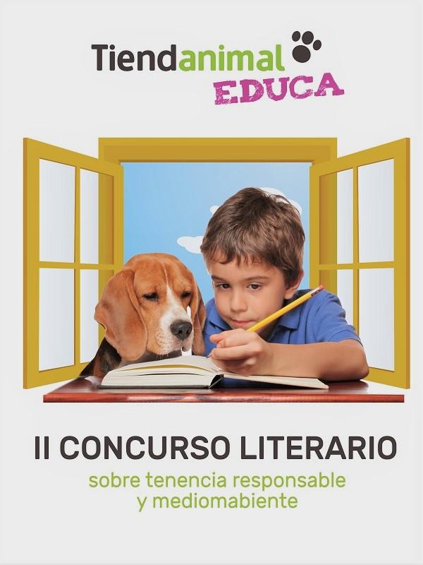 Arranca en Málaga una nueva edición del concurso literario para fomentar en el público juvenil el respeto a los animales