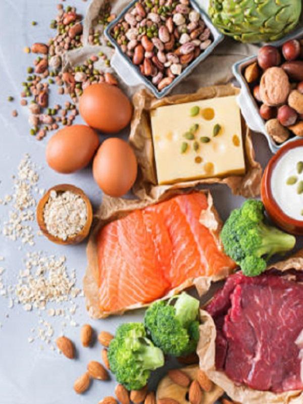 Te contamos todo sobre la mejor dieta del mundo
