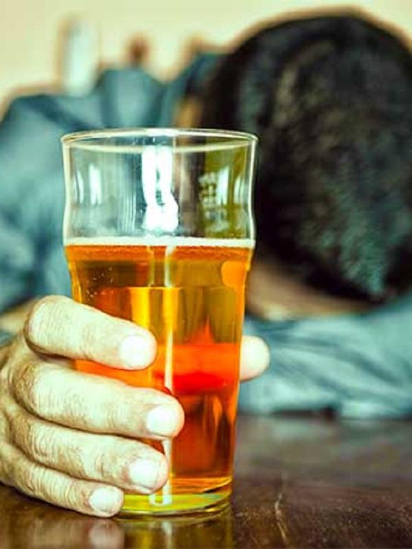 Las tremendas consecuencias negativas del alcoholismo