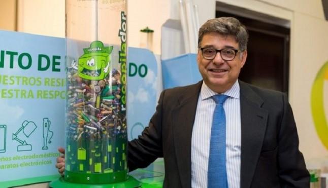 RECYCLIA, residuos y reciclaje en estado puro