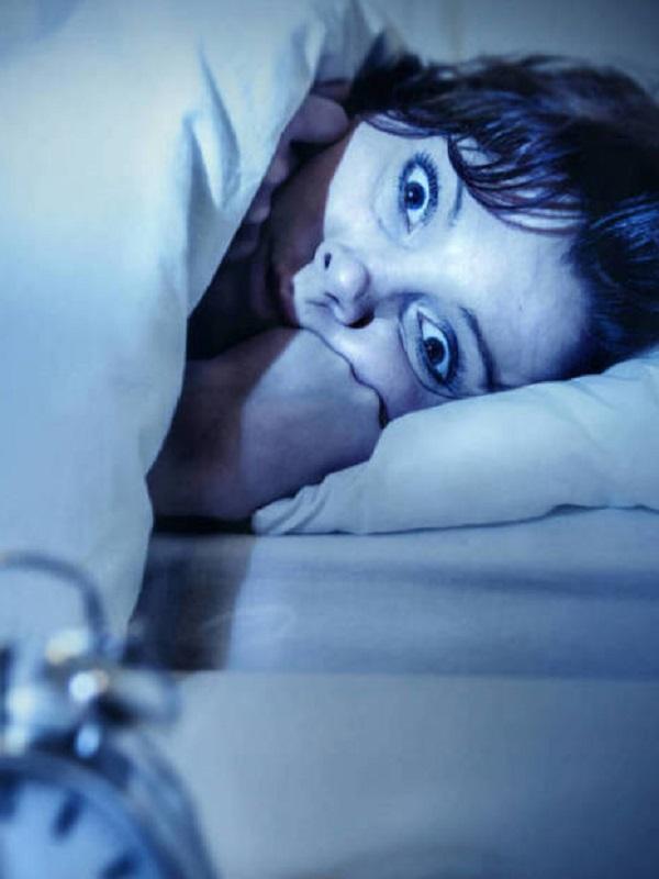 Los 10 factores que no te dejan dormir