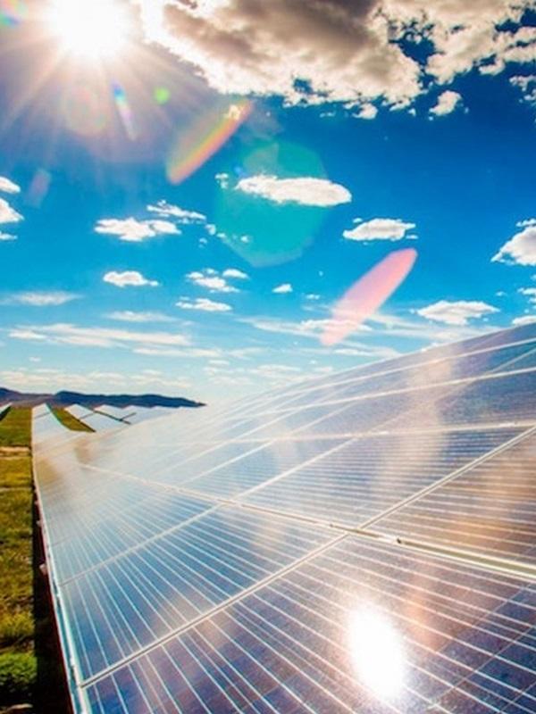 Cox Energy construirá una nueva planta solar en Chile de 308 MW por 240 millones