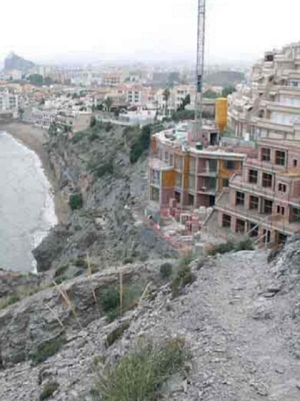 La combinación letal de urbanización masiva y cambio climático