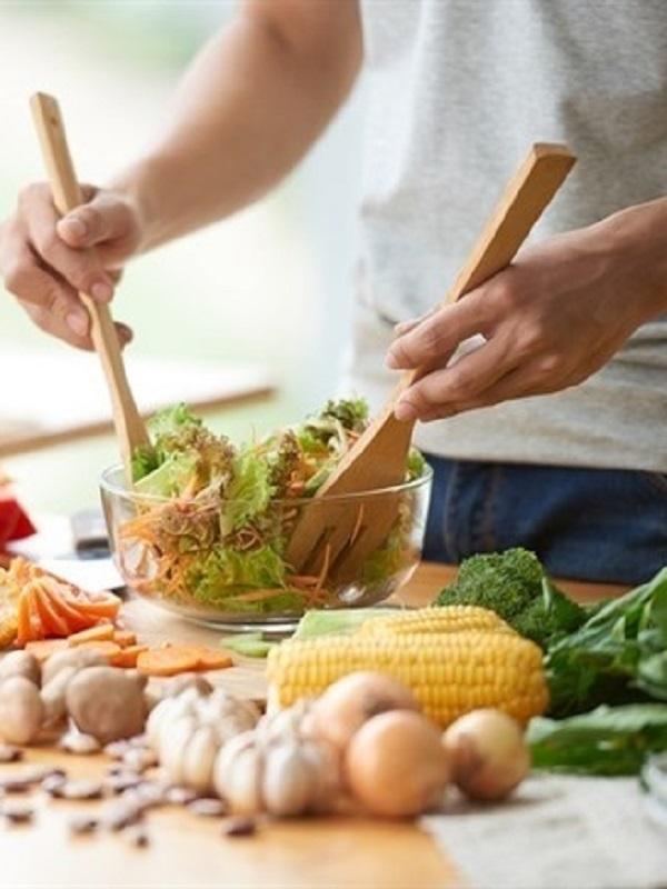 Durante el tratamiento oncológico es vital una dieta saludable