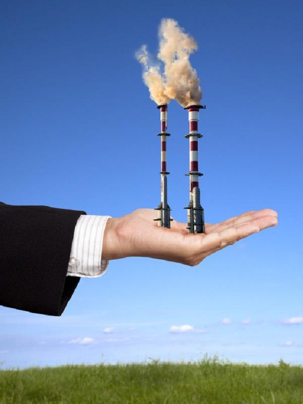 Emisiones cero para 2040