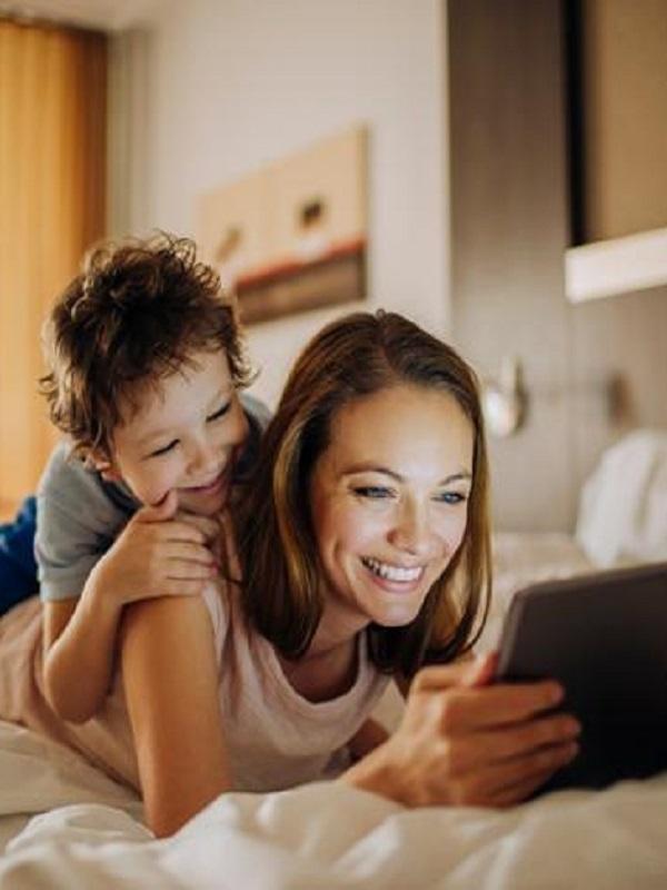 Qué los Reyes Magos 'tecnológicos' no traigan la obesidad a tus hijos