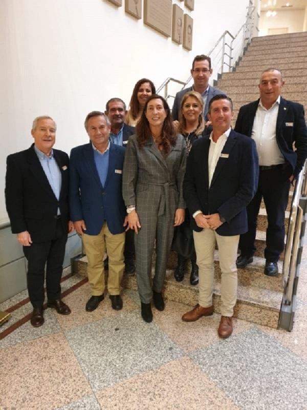 Luz verde a la Ley del Trasvase al Condado de Huelva
