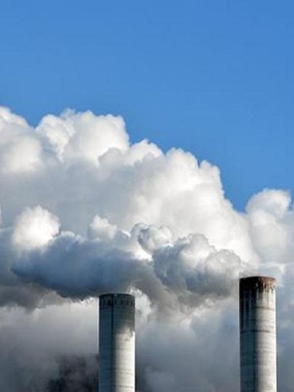 La sustitución de electricidad de origen fósil por eólica mitigó 25 millones de toneladas de CO2 en 2017