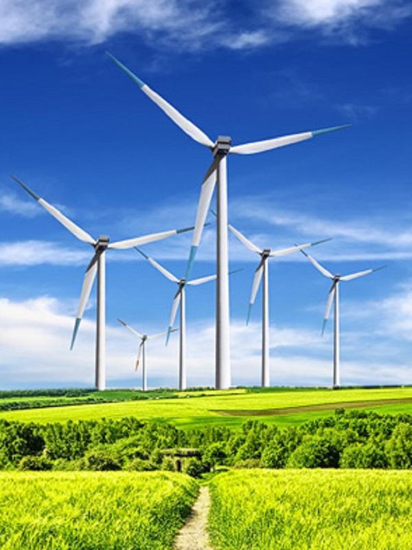 La energía eólica aportó casi 17.000 millones al PIB español
