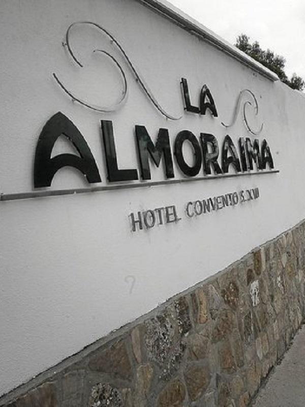 La cacicada que se avecina para la Finca la Almoraima (Cádiz)