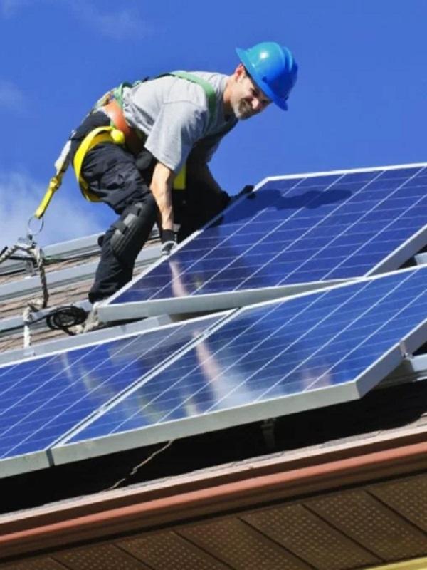 El autoconsumo fotovoltaico es el mejor aliado para aumentar la competitividad del sector agroalimentario
