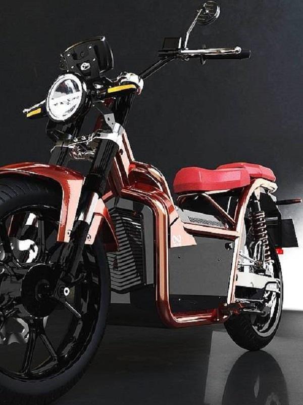 Comienza la producción de las primeras motos eléctricas de la empresa vizcaína 'Nuuk'