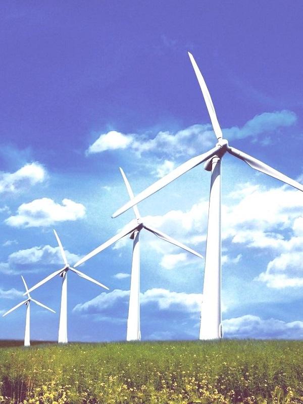 La energía eólica la gran aliada de los consumidores