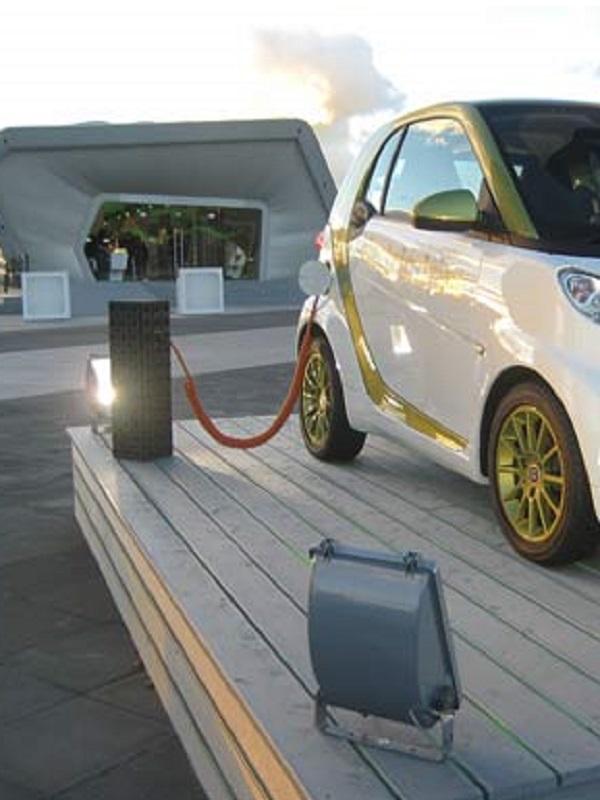 Dinamarca referente absoluto para el coche eléctrico